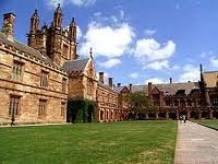 Undergraduate Courses Scholarships for International Students, University of Sydney