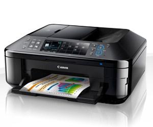 Canon PIXMA MX894 Printer Driver Download
