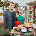 Cameron Mathison named co-host of Hallmark's 'Home & Family'