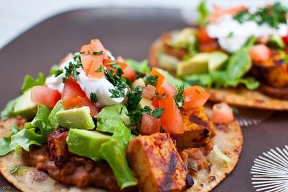 อาหารเจ @ www.bashphotos.com