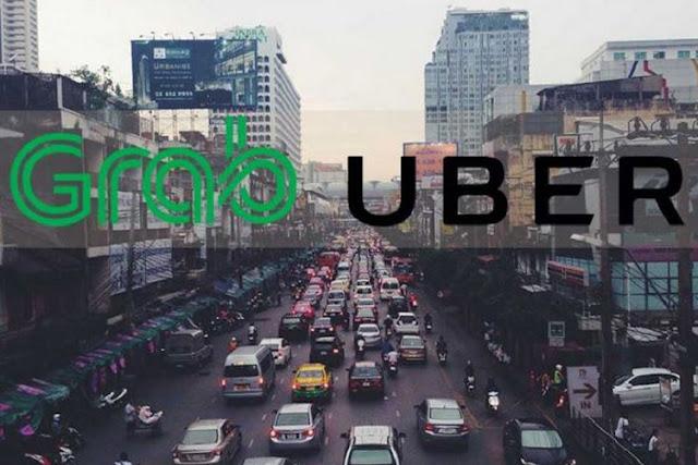 Viral ! Karyawan Uber Disuruh Pulang dan Kemasi Barang