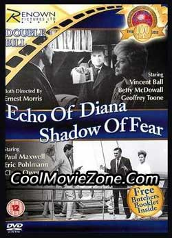 Shadow of Fear (1963)