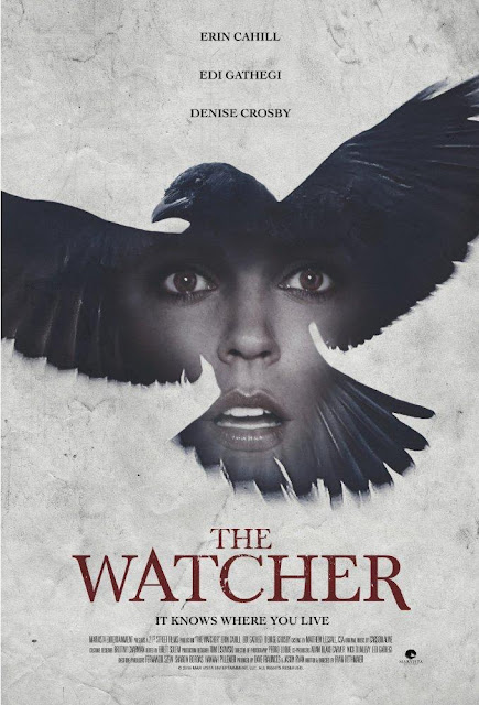 The Watcher (2016) ταινιες online seires oipeirates greek subs