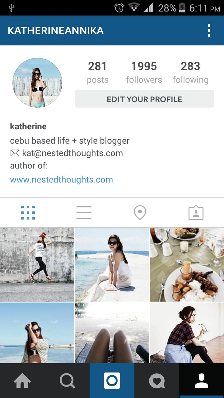 How to edit instagram photos, fashion blogger, style blogger, cebu blogger, cebu style blogger, blogger, filipina blogger, cebuana blogger, nested thoughts, katherine cutar, katherine anne cutar, katherineanika, katherine annika, ootd, ootd pilipinas, sugar coated, dessert, dessert outfit, how do I edit my instagram photos, instagram, how to use vsco cam, vsco cam, vsco ph, photo editor apps