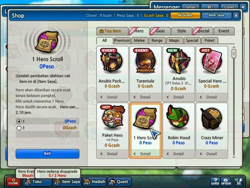 Download E cheat lost saga hack shop