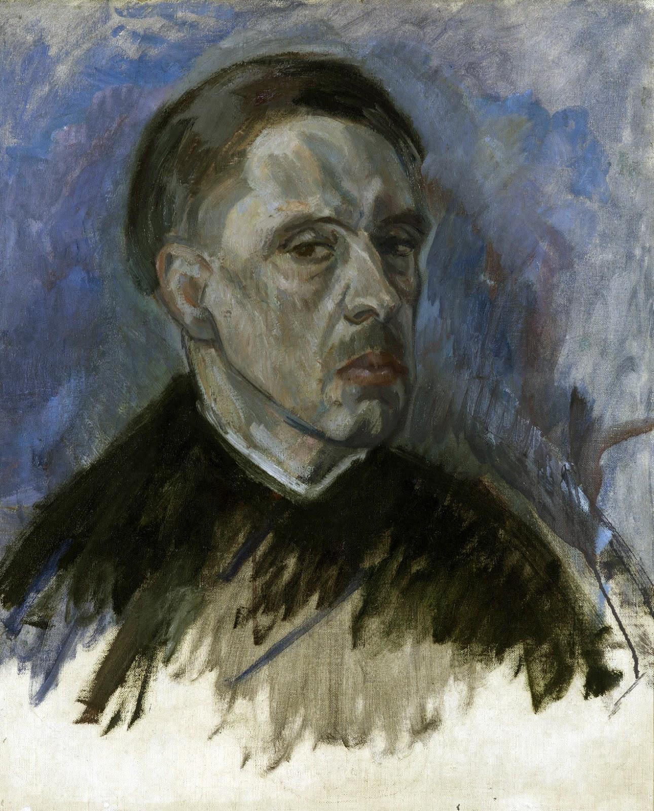 Juan de Echevarría, Galería de autorretratos, Pintor español, Pintura española, Pintores Realistas Españoles, Galería de retratos Figurativos, Pintor Juan de Echevarría
