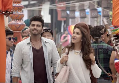 Half Girlfriend Movie Dialogues
