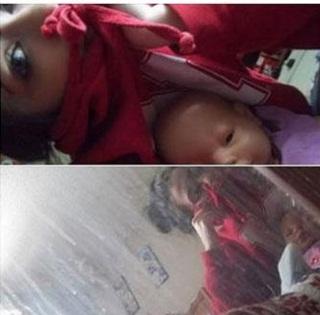 Gadis 16 Tahun Lempar Bayinya lalu Unggah Foto Selfie ke Facebook, Dia Bilang. . .