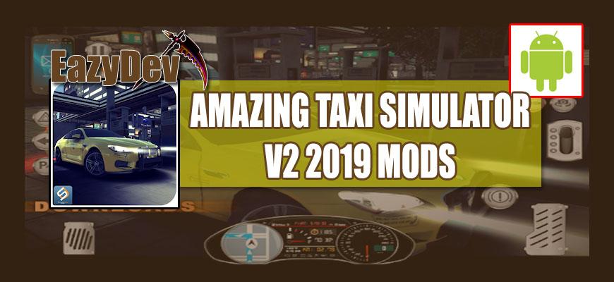 download amazing taxi simulator v2 2019 mod apk