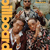 Migos Is On The Cover Of Billboard Magazine