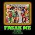 Download Mp3 | Ciara ft Tekno - Freak Me