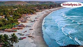 गोवा को किसी परिचय की आवश्यकता नहीं है, ये तो  जोड़ों के लिए भारत में एक बहुत ही लोकप्रिय हनीमून पर्यटक स्थल है, गोवा में सुनिश्चित करना बहुत ही मुश्किल है कि जो हनीमून का आनंद लेने की अवधि होती है ,कब समाप्त होगी या नहीं  |