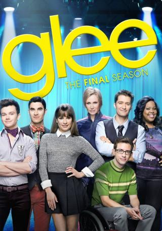 Baixar Glee 6ª Temporada Dublado e Legendado
