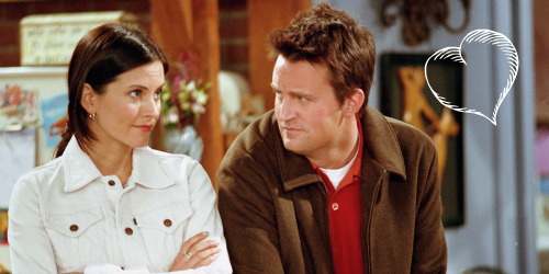 cutest-tv-romances-monica-chandler-friends