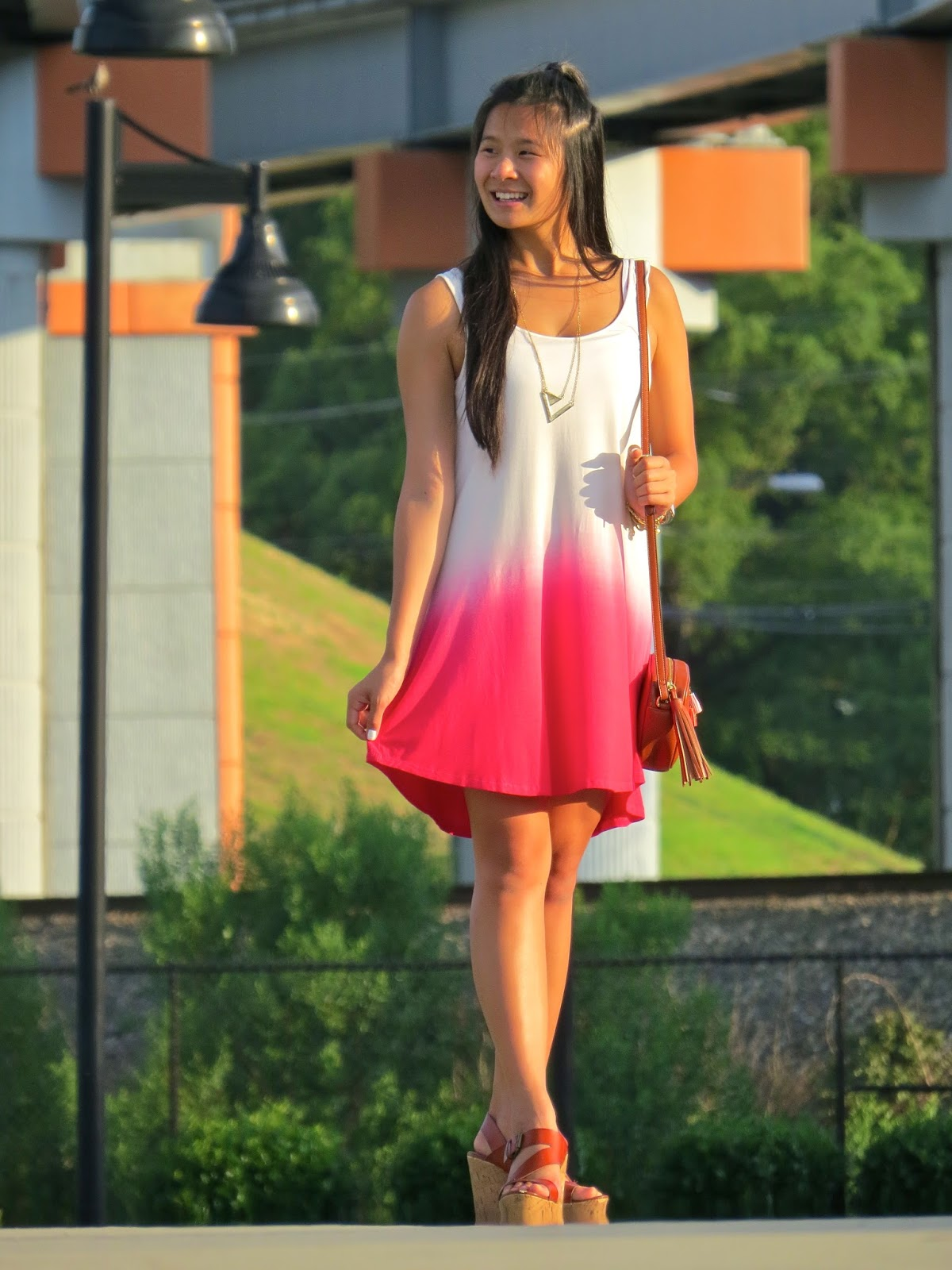 Perfect_ombre_tank_dress