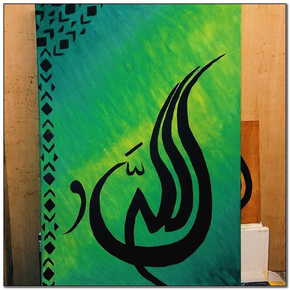 Arabic Calligraphy ClassesCape Town
