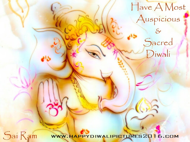 Happy Diwali Wishes and Messages with Images