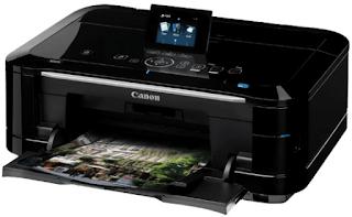 Canon PIXMA MG5160  Driver Printer & Manual Installation Download