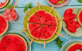 19 benefits of eating watermelon