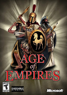 download Age of Empires full rip pc