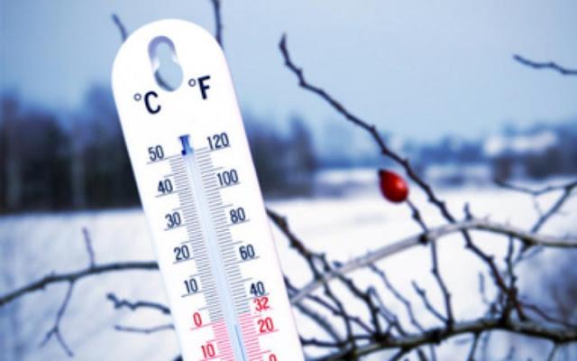 Κρυώνει πολύ ο καιρός από την Πέμπτη