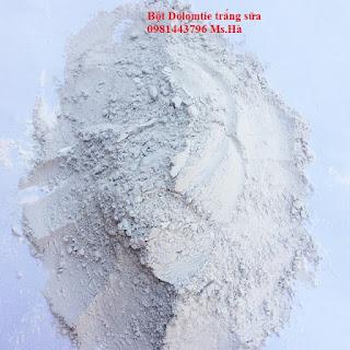 Cung cấp bột đá Dolomite giá cả cạnh tranh