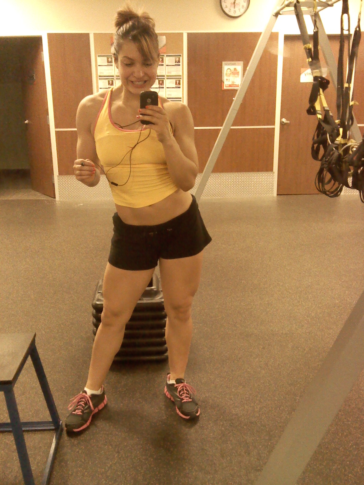Fitness and Lifestyle  Extreme Nutrition and Training Blog Broomstick Twists