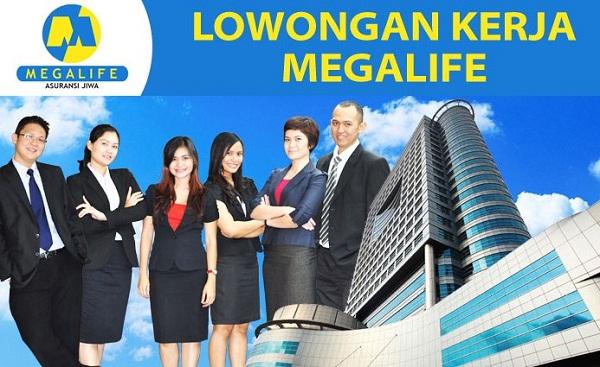 PT ASURANSI MEGALIFE : FINANCIAL CONSULTANT DAN AGENCY MANAGER - MEDAN, SUMATERA