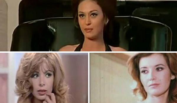 أشهرها «امرأة سيئة السمعة».. 7 أفلام ظهرت فيها النجمات عاريات تمامًا