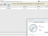 Cara Flash ADVAN S5E NXT Dengan Mudah Dan Geratis