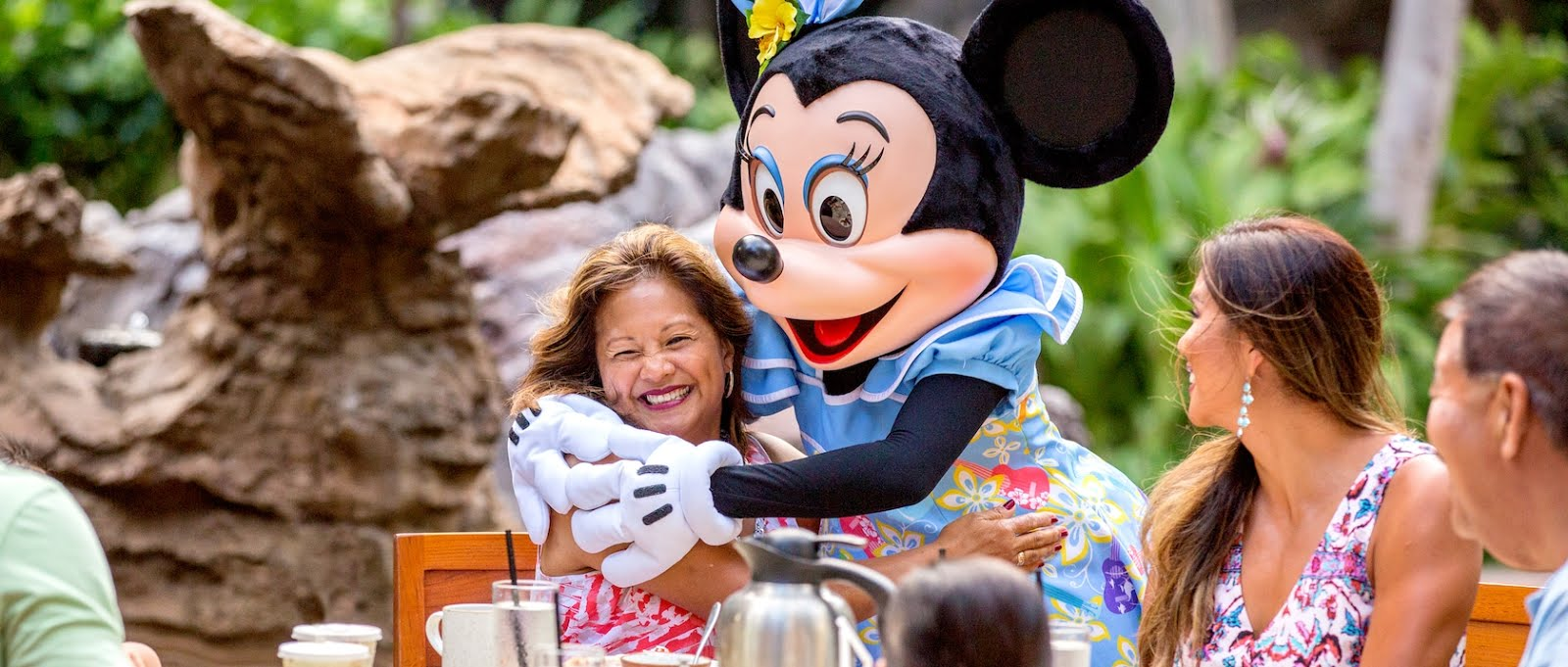 念願のアウラニ・ディズニー・リゾート&スパ コオリナ・ハワイを格安で