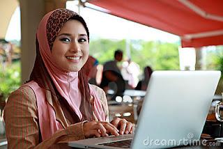 Manfaatkan Blog untuk Personal Brand