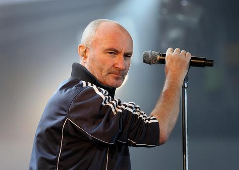 24 7 Phil Collins One Last Night