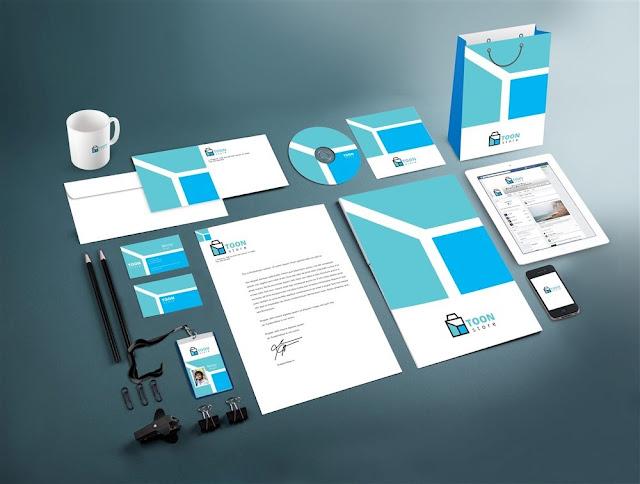 Branding Toko Online - Kilaro