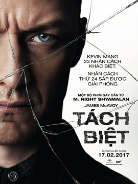Xem Phim Tách Biệt