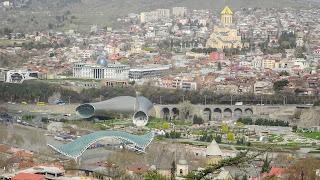 Whole Tbilisi
