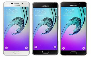 Harga HP Samsung Galaxy A Series Terbaru Bulan Ini