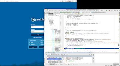 breakpoints Building Pentaho Platform from source and debugging it