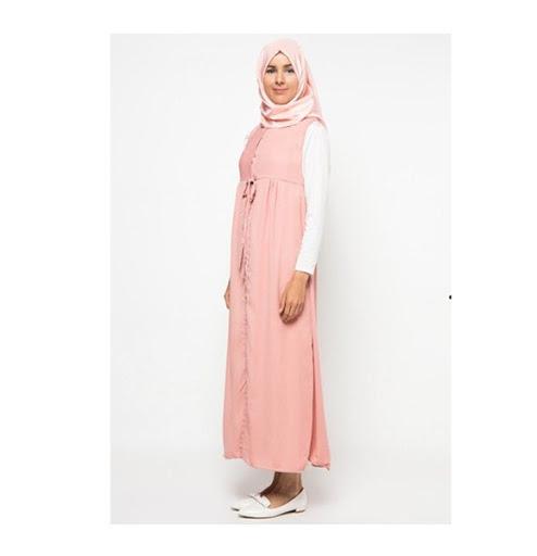 32 Model Baju Hamil Modis Untuk Muslimah Remaja Jaman Now