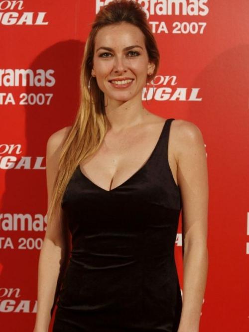Kira Miro Model Tercantik dan Terseksi di Spanyol