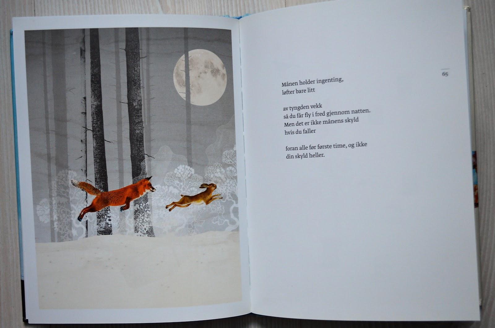 Blog O Skandynawskiej Literaturze Dla Dzieci Synne Lea