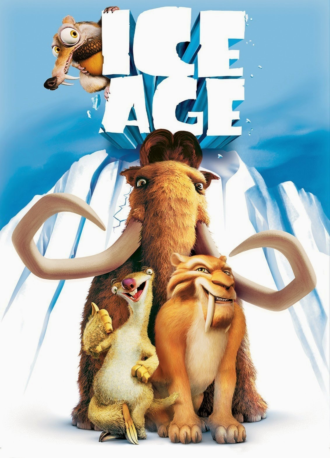 Watch Ice Age (2002) Online For Free Full Movie English Stream