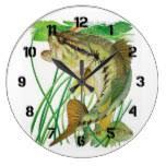 Calendário Lunar, Dica na Pesca, Material Nó de Pesca, Relógio na pescaria,