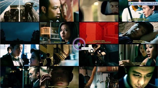 Screenshots Download Film Gratis Bitcoin Heist (2016) BluRay 480p MP4 Subtitle Indonesia 3gp