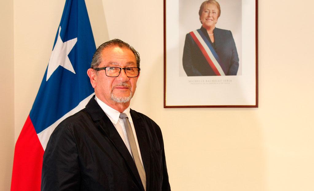 Gobierno designó a nuevas intendentas en La Araucanía y Atacama