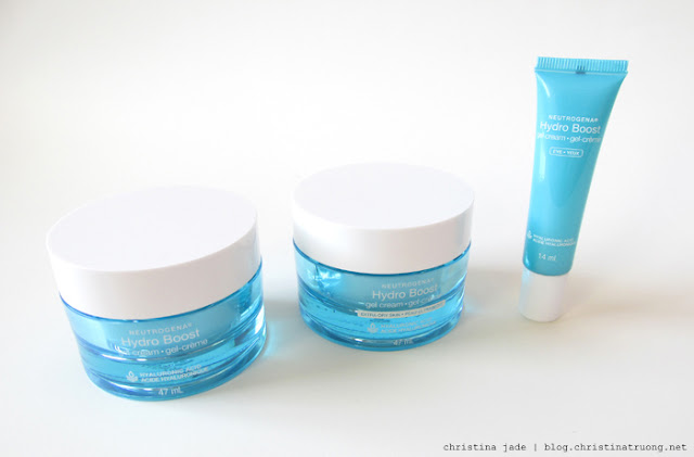 Neutrogena Hydro Boost Review
