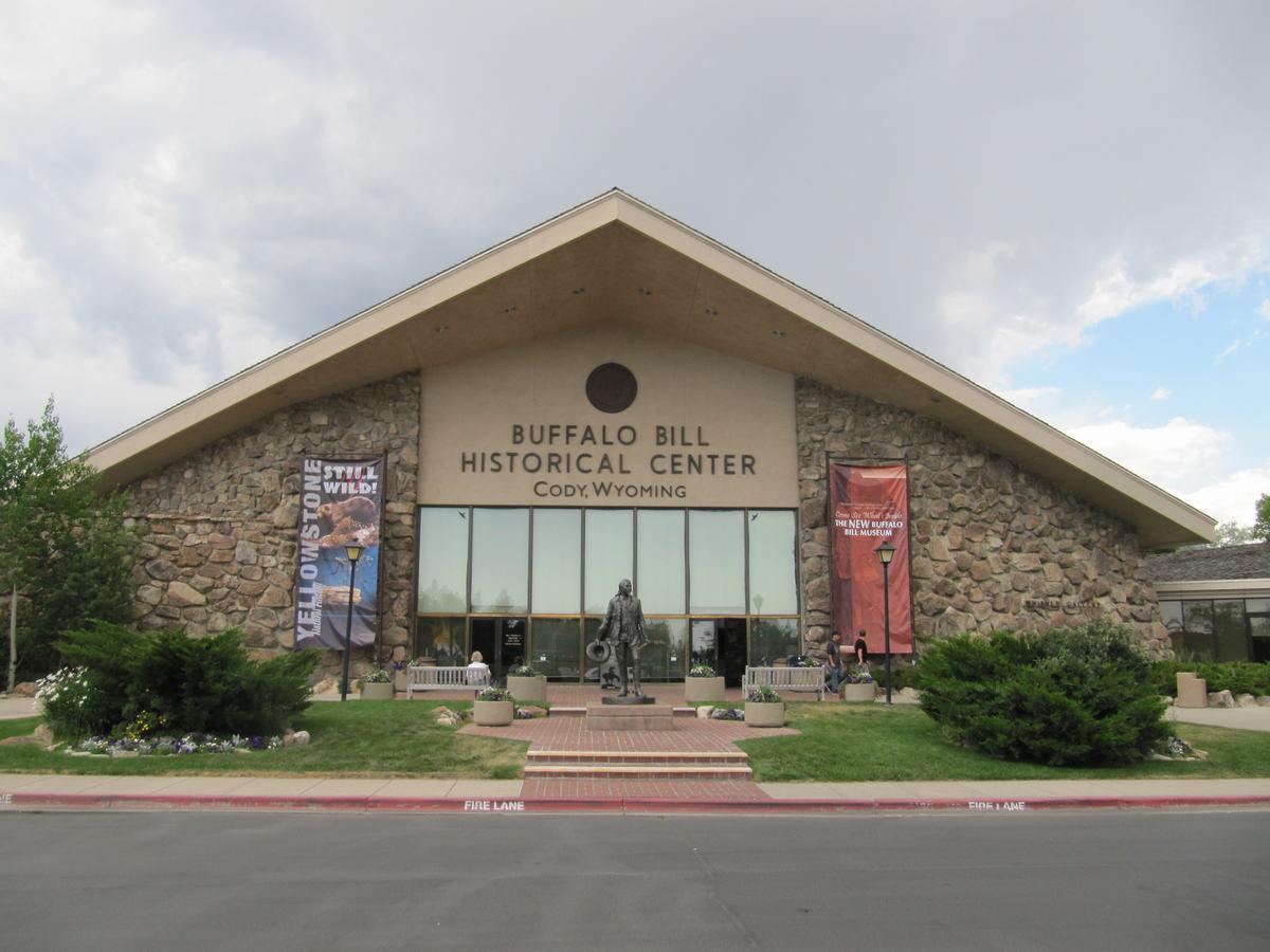 Buffalo Bill Historical Center, museo cody