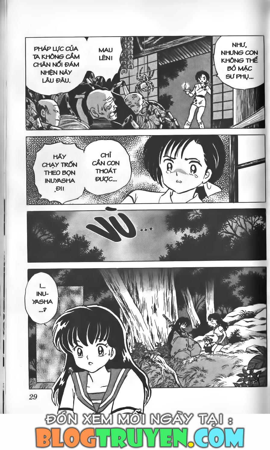 Inuyasha vol 05.2 trang 4
