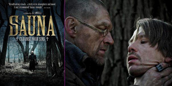 Sauna, película