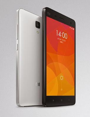 Active noise cancellation with dedicated mic Xiaomi Mi 5 Spesifikasi